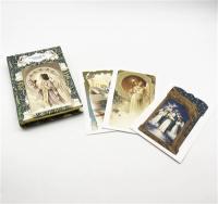 Le petit livre des anges + cartes postales