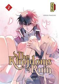 The kingdoms of ruin. Volume 2,