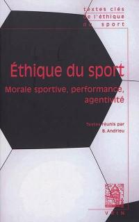 Ethique du sport