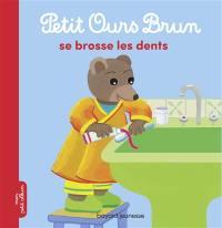 Petit Ours Brun se brosse les dents