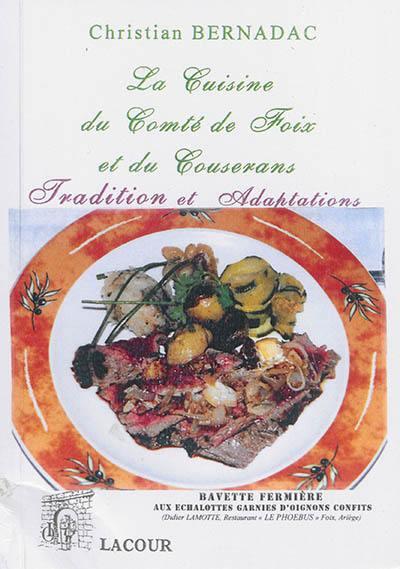 La cuisine du comté de Foix et du Couserans