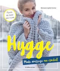 Mode oversize au crochet hygge