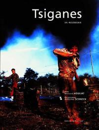 Tsiganes en Roumanie