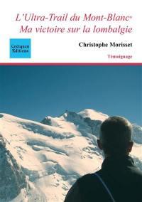 L'Ultra-Trail du Mont-Blanc