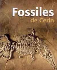 Fossiles de Cerin
