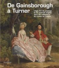 De Gainsborough à Turner