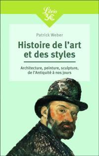 Histoire de l'art et des styles
