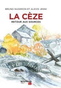 La Cèze