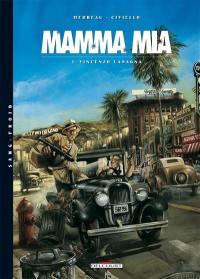 Mamma mia. Volume 1, Vincenzo Lasagna