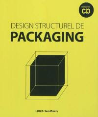 Design structurel de packaging