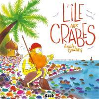 L'île aux crabes