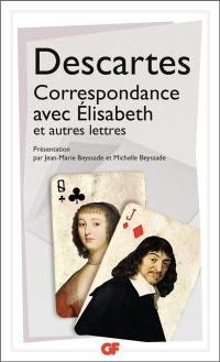 Correspondance avec Elisabeth