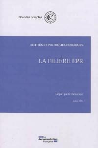 La filière EPR