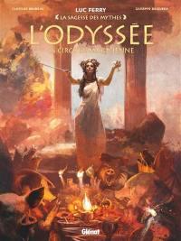 L'Odyssée. Volume 2, Circé la magicienne