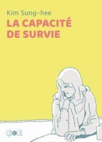 La capacité de survie