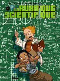 La rubrique scientifique. Vol. 3