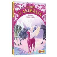 Les mondes d'Animalia. Volume 4, La jeune licorne rebelle