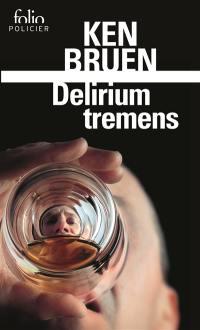 Une enquête de Jack Taylor, Delirium tremens