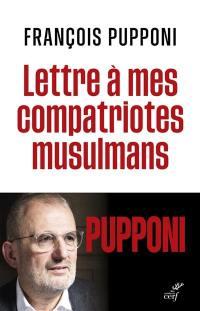 Lettre à mes compatriotes musulmans