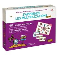J'apprends les multiplications autrement