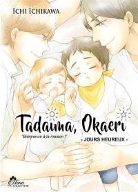 Tadaima, Okaeri. Volume 2,