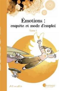 Emotions. Volume 1,