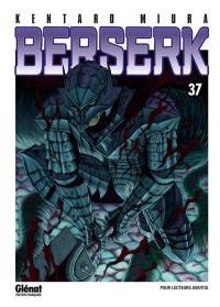 Berserk. Volume 37,