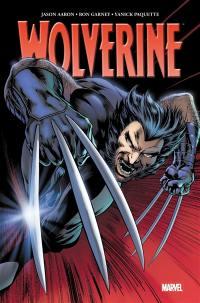 Wolverine,