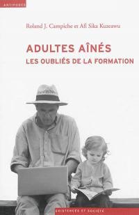 Adultes aînés
