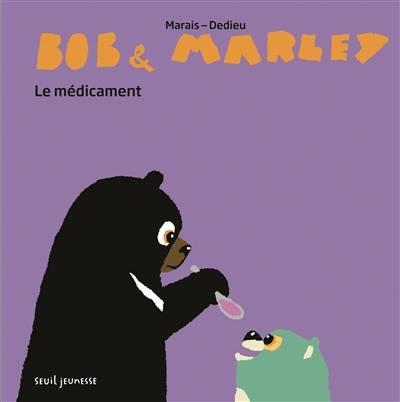 Bob & Marley, Le médicament