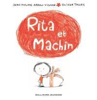 Rita et Machin. Volume 1,