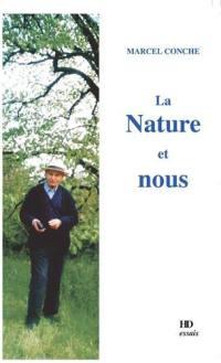 La nature et nous