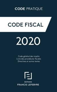 Code fiscal