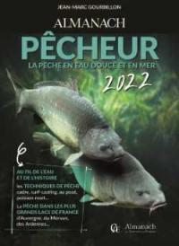 Almanach du pêcheur 2022