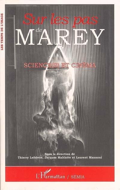Sur les pas de Marey