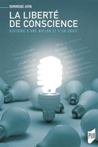 La liberté de conscience