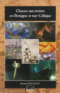 Chasses aux trésors en Bretagne et mer celtique