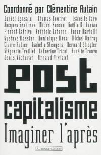 Postcapitalisme