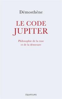 Le code Jupiter