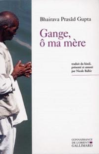 Gange, ô ma mère