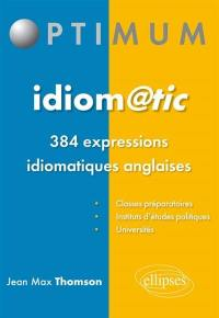 Idiom@tic