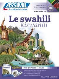 Le swahili