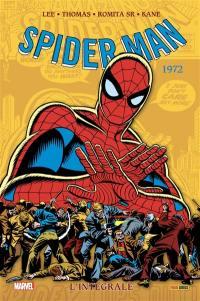 Spider-Man. Volume 10, 1972
