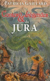Contes & légendes du Jura