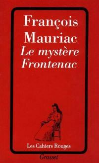 Le mystère Frontenac