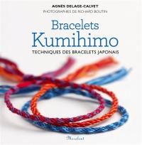 Bracelets kumihimo