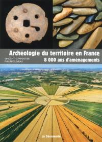 Archéologie du territoire en France