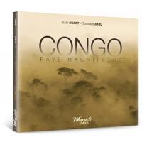 Congo, pays magnifique