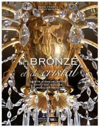 De bronze et de cristal