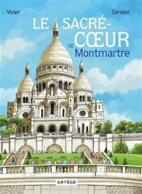 Le Sacré-Coeur de Montmartre